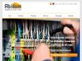Domótica, hogar digital, electricidad y telecomunicaciones | Abidom
