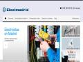 Electricistas en Madrid | Electmadrid