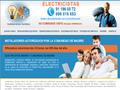 Boletines Electricos Madrid